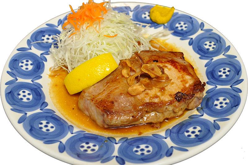 レストラン 岡本