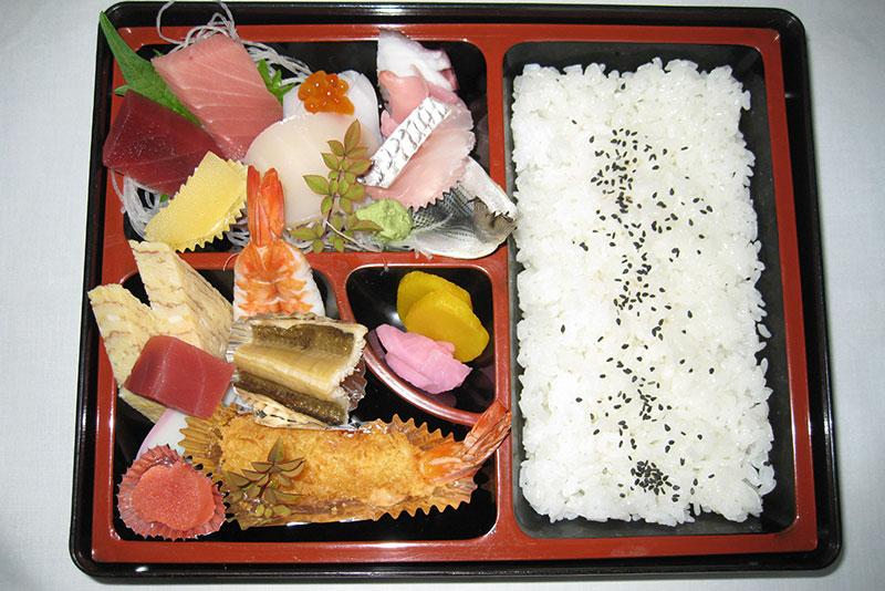 江戸前寿司 寿し清